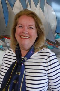 Alaine Steuk