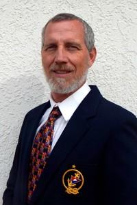 David Hensinger