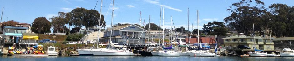 Visiting Yachts | Morro Bay Yacht Club